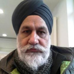 Dr. Gurnam Singh