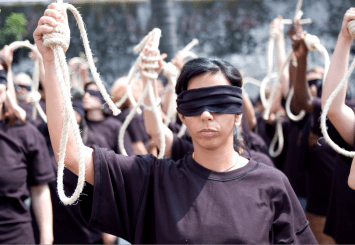 German Officials Refuse to Sign India's Death Penalty Pact