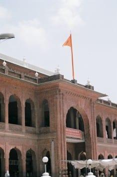 Guru Ramdas Langar Hall (Sikh24 File Photo)