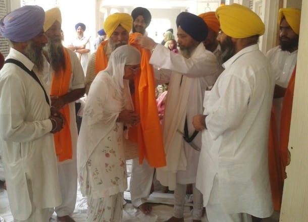 Giani Gurbachan Singh Skips Bhai Sukha-Jinda's Shaheedi Samagam at Akal Takht Sahib