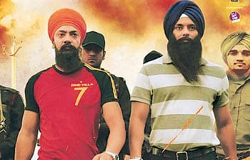 EXCLUSIVE: Sadda Haq Movie Review by Navdeep Kaur | Sikh24 com