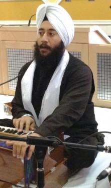 Puran Singh's Son Ajai