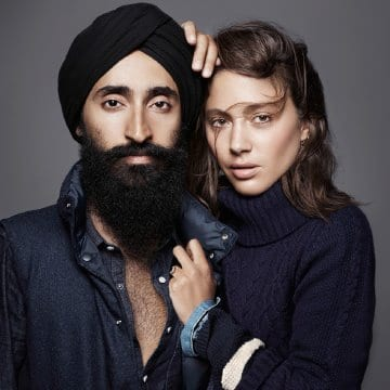 Dating a sikh man