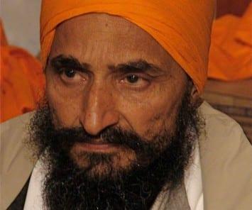 Bhai Gurbaksh Singh Khalsa