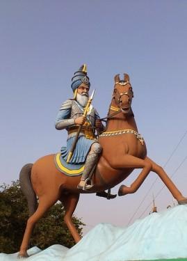 Image result for akali phoola singh