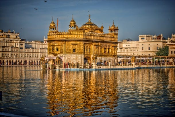 Government doesn't have any plan to see Sri Darbar Sahib on UNESCO's World Heritage List
