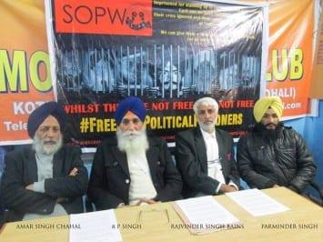 SOPW Legal Team
