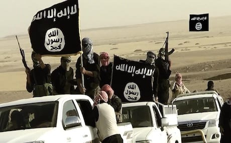Sikh Federation UK Supports Military Action Against ISIS in Iraq and Syria