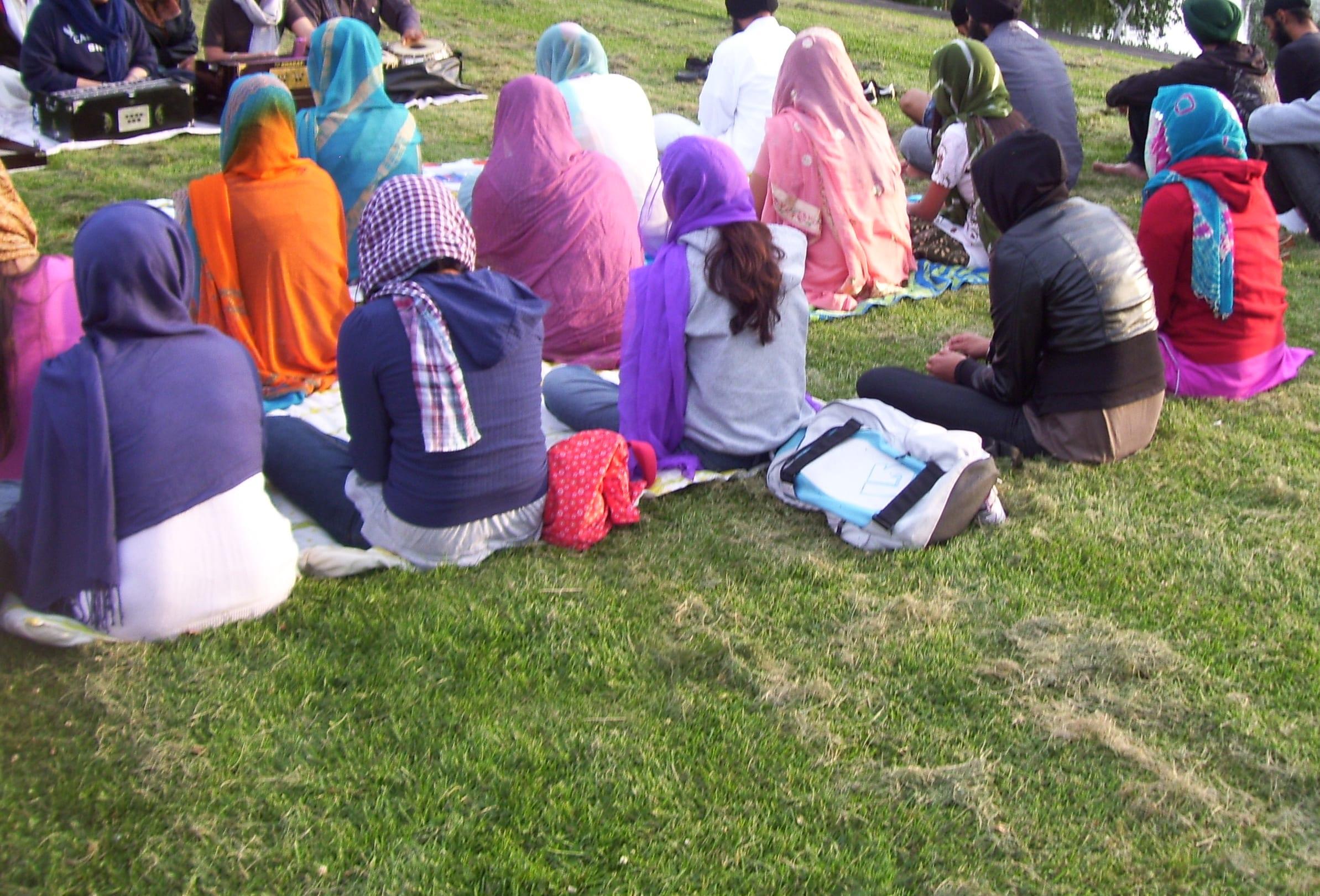 Fantastic Sikh Women Dress Code Sikh State Dress Code Of