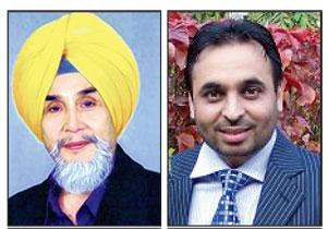 Traditional Panthic Politician Appointed as AAP State Convener