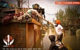 Exclusive: Sikh Relief Team Assist Thousands Affected by Deadly Kashmir Floods