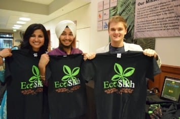 EcoSikh Issues First Sikh Statement on Climate Change