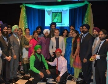 EcoSikh recently led a gala marking the 5 year anniversary of the organization.