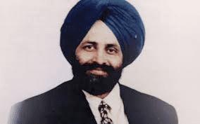 Kanwar Singh: Sikhs in America