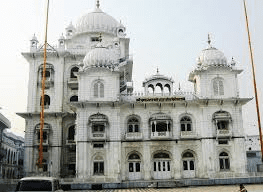 Patna Sahib: Rs.600 Crore Development for Guru Gobind Singh Ji's Birth Anniversary