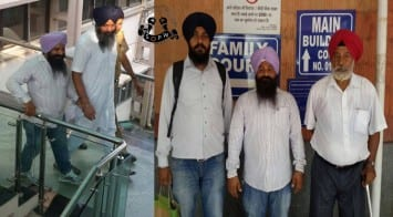 Baljeet Singh Bhau: An Innocent Sikh Forced to Plead Guilty