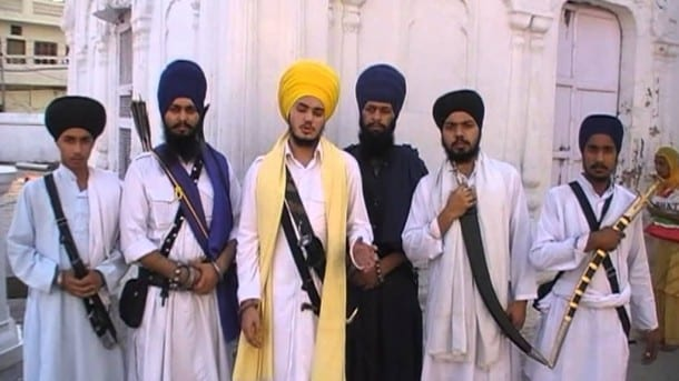 10 Possible Sikh Reality Shows