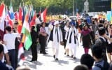 Sikh Leaders Join 700 Religious Representatives at Peace Summit in South Korea