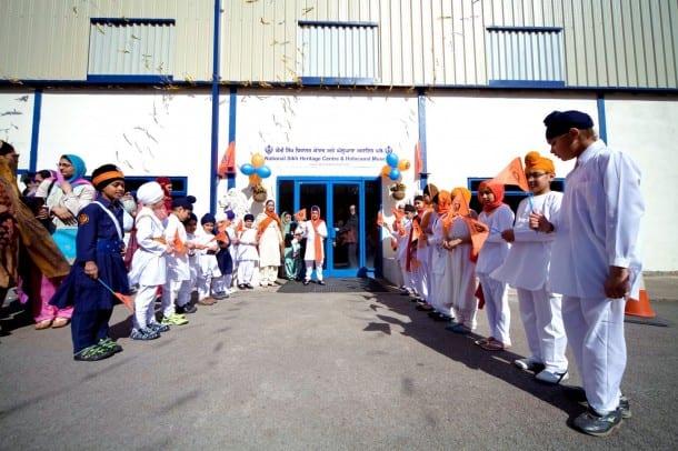 UK: Derby National Sikh Museum Instructed to Seek Hand-Written Scriptures of Guru Sahibs