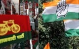 BJP Faces Big Setback in By-poll Elections