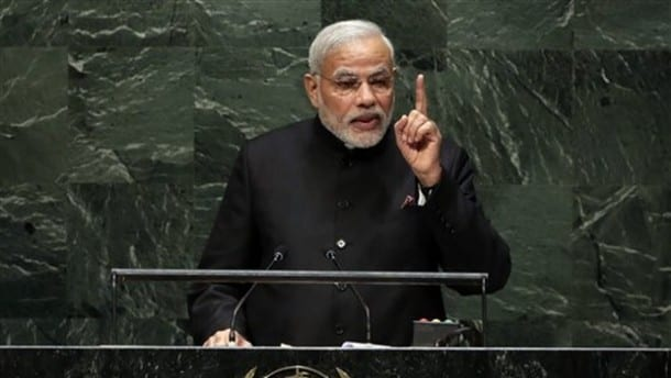 Indian PM Promises to Look into 'Blacklist' Issue of Sikh-Americans