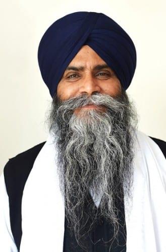 Bhai Pinderpal Singh Katha at Gurdwara Dukh Niwaran Sahib Surrey