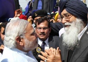 Badal: SAD-BJP Ties Will Never Break