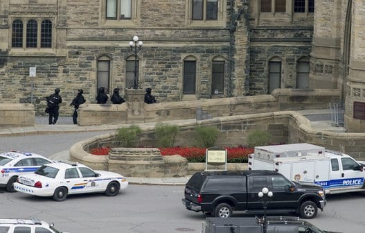 Halifax Sikhs Condemn 'Cowardly' Terror Attack on Canadian Parliament