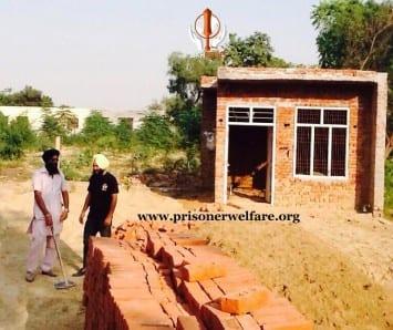 Sikh Relief: Update on Malkeet Singh's Rehabilitation