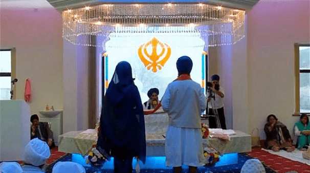 SGPC Welcomes Recognition to Anand Marriage Act 1919 in Bangladesh
