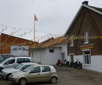 Belgium Gurdwara Closed for Harbouring Illegal Immigrants