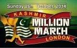 Poster of the March
