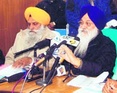 SGPC Delegation to Arrive in California This Week