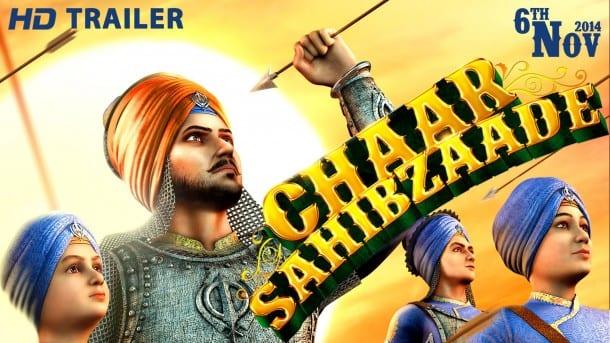 SGPC Purchases DVD Rights of Chaar Sahibzade; Constitutes Sub-Committee to Appoint Chief Secretary
