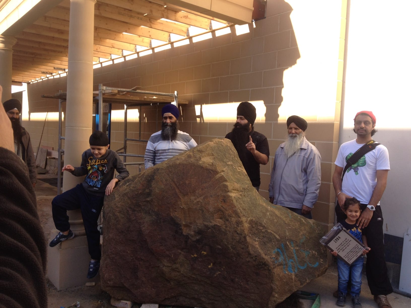 Sikh Museum Derby Holocaust Museum Derby