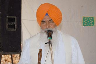 Shoot Me, but I will not Resign: Jathedar Nandgarh