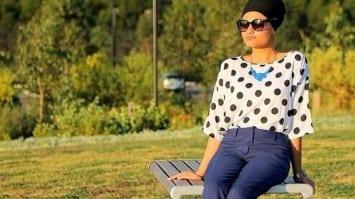Karan Kaur: First Turbaned Sikh Woman to Run a Fashion Blog