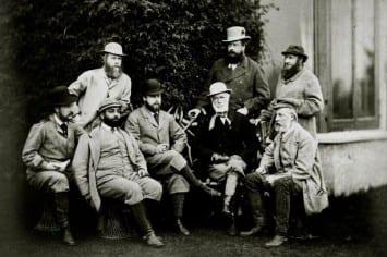 Scotland Exhibition Hails Maharaja Duleep Singh