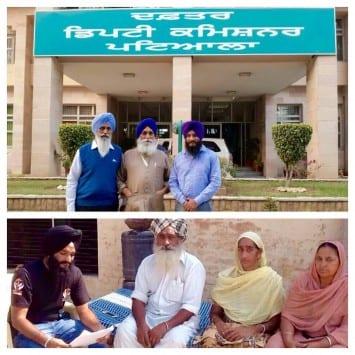 Sikh Political Prisoner Bhai Shamsher Singh To Be Released on Parole