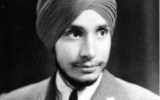 Squadron Leader Mahinder Singh Pujji DFC