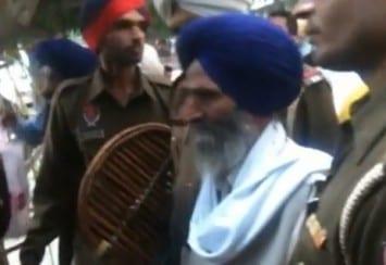 Bhai Ajnala: Panthik Organizations Should Ensure Release of Elderly Sikh Detainees of Ludhiana Bank Case