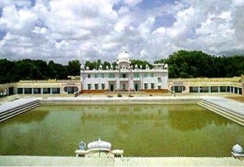 Akal Takhat Organizes 15 Member Committee to Manage Gurudwara Budha Johad in Rajasthan