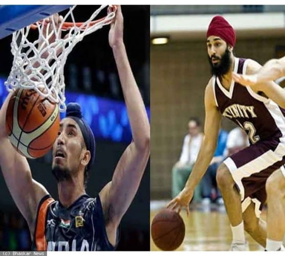 NBA Legend Backs Up Sikhs to Wear Turban During Basketball Games