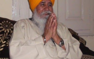 Giani Joginder Singh Vedanti
