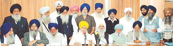 SGPC is Responsible for Dilemma Over Nanakshahi Calendar, Says ex-Jathedar Vedanti
