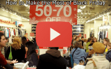 SikhFeed: How to Make the Most of Black Friday