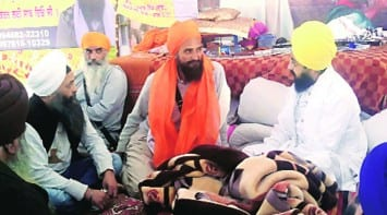 Hunger Strike Enters 35th Day, Scene Still Unclear from Side of Government