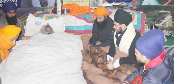 Bhai Balwant Singh Gopala