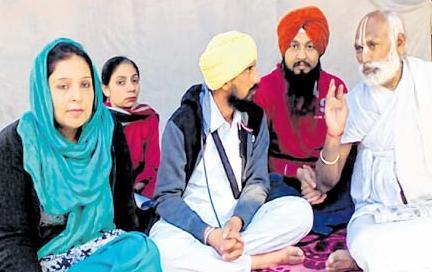 sikh news updates