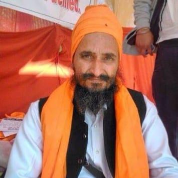 Bhai Gurbakhsh Singh Khalsa